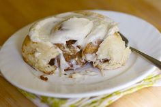 90 minute Brown Butter Cinnamon Rolls My note: THESE ARE AMAZING. I used a revised frosting recipe from hot cross buns (as I didn't have cream cheese) and they were delightful.