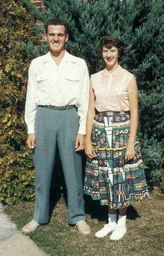 #1-kodachrome & vintage color  6.4k Pins 457 Followers #vintage #retro #photo #snapshot #vernacular #1940s #1950s #1960s #1970s #found #familyalbum #kodachrome slides