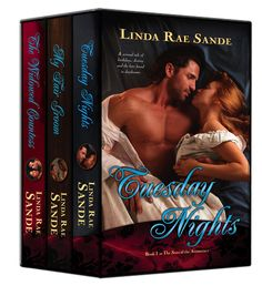 The Sons of the Aristocracy: Boxed Set by Linda Rae Sande. Three Regency romances. $0.99 http://www.ebooksoda.com/ebook-deals/the-sons-of-the-aristocracy-boxed-set-by-linda-rae-sande