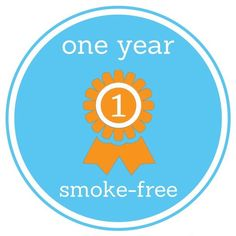 One Year!!!