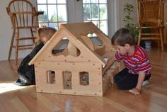 Elves and Angels Dollhouse Review   eco friendly dollhouse, flat pack dollhouse, green doll house, elves and angels, huge dollhouse, wooden dollhouse, wooden waldorf dollhouse,