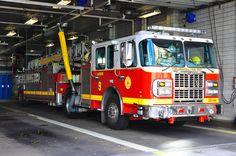 Philadelphia Fire Department Ladder 9