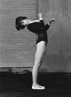 The Perfect 10 Girl. Nadia Comaneci took my breath completely away. Watching her move was like watching magic happen. And her theme song is equally magical.