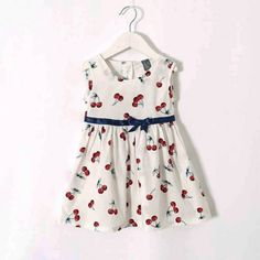 Cherry love Dress