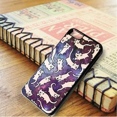 Floating Cats Nebulla iPhone 6|iPhone 6S Case