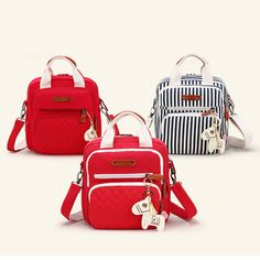 Diaper Bags Buying Guide and Tips Cheap Diaper Bags, Baby Nappy Bags, Colorful Backpacks, Diaper Bag Backpack, One Bag, Luxury Bags, Evening Bags, Fashion Backpack, Crossbody Bag