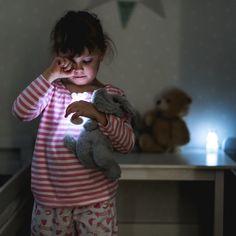 Olala Trio of Bunny Night Lights The Glow Company, Disco Lights, Sleepy Eyes, Nightlights, Sensory Toys, Bedroom Lighting, Fairy Lights, First Night, Lighting Ideas