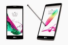 LG G4 Stylus debutterà in Europa la prossima settimana - http://www.tecnoandroid.it/lg-g4-stylus-europa/
