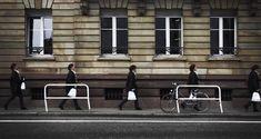 Routine: Cinemagraphs by Julien Douvier | Inspiration Grid | Design Inspiration