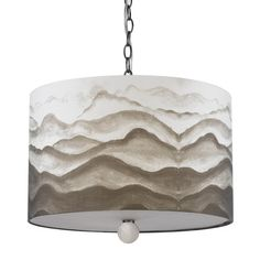 Mountain Air Pendant from the AF Lighting event at Joss and Main!