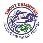 logo - trout unlimited