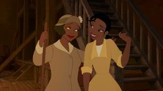 Screencap Gallery for The Princess and the Frog Bluray, Disney Classics). A modern day retelling of the classic story The Frog Prince. The Princess and the Frog finds the lives of arrogant, carefree Prince Naveen and hardworking Disney Films, Disney Songs, Pixar Movies, Disney Characters, Disney Princesses, Princesa Tiana, Old Disney, Disney Magic, Disney Fun