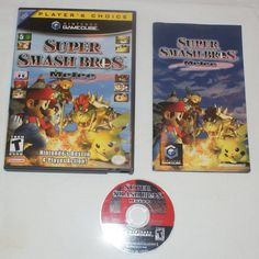 56 best nintendo gamecube images on pinterest nintendo console rh pinterest com where can i buy game cases and manuals Manual Car Games
