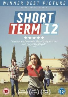 Short Term 12 [DVD]: Amazon.co.uk: Brie Larson, John Gallagher Jr., Destin Daniel Cretton: Film & TV