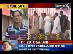 NewsX: Prime Minister and Sonia Gandhi will visit to riot-hit area Muzaffarnagar taday