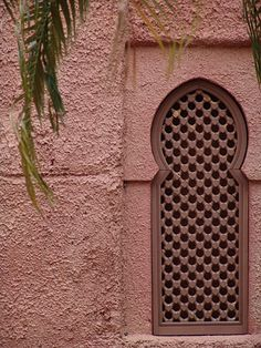 Islamic design from Morocco Arabic Decor, Arabic Art, Islamic Architecture, Art And Architecture, Morocco Bedroom, Moroccan Doors, Unique Doors, Moorish, Arabesque