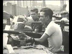 VIVIR LA UTOPIA   Documental sobre el Anarquismo en España durante la guerra civil