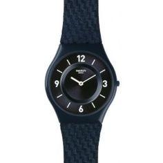 Reloj Swatch Blaumann SFN123