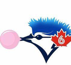 Marcus Stroman Blue Jays logo