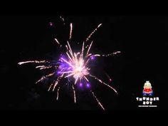 Πυροτεχνήματα Satisfaction   video   THUNDERBOY