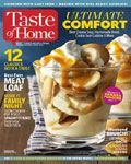 Georgine Saves  » Blog Archive   » Good Deal: Taste of Home Magazine One Year Subscription $3.31 TODAY ONLY!