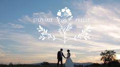 **beautiful for weddings* Stephanie and Philip - Marriott Ranch, Hume, VA