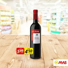 ¡Vino Rioja Pata Negra! Aprovéchate de esta oferta y celebra el fin de semana!