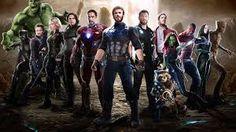 Watch Avengers: Infinity War FULL MOVIE HD1080p Sub English