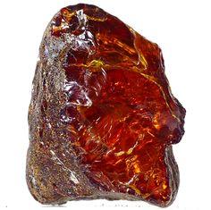 Amber from Ukraine Minerals And Gemstones, Crystals Minerals, Rocks And Minerals, Stones And Crystals, Natural Gemstones, Amber Fossils, Beautiful Rocks, Amber Stone, Rocks And Gems
