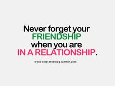 It's the Most Important Part of a Relationship