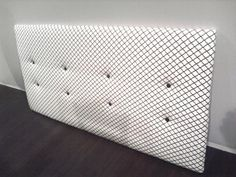 Queen Size Handmade Tufted Headboard by 2nddibsmarket on Etsy, $150.00