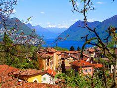 Lugano, Suisse