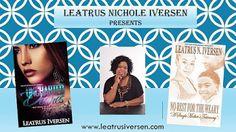 Teresa D. Patterson: Writer Wednesday - Author Leatrus Iverson
