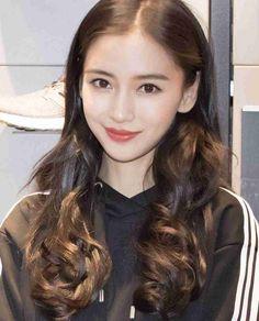 Beautiful People, Beautiful Women, Angelababy, Cute Korean Girl, China Girl, Girl Model, Makeup Inspiration, Asian Beauty, Makeup Looks