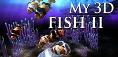 My 3D Fish II v2.0 APK Free Download - APK Stall
