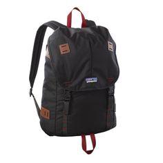 Patagonia Arbor Backpack 26L - Black BLK
