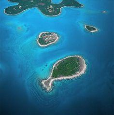 Pin di John Schollen su Croatie / Istrie / Brijuni Islands | Pinterest