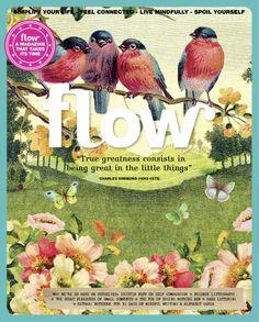 Flow mag international Issue 5