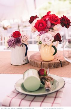 "Louisa 's african wedding decor Photo. Pinned in ""David's . See th… - Wedding"