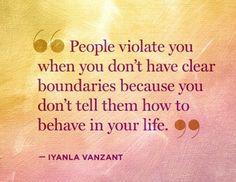 Aint this the TRUTH!!! Iyanla Vanzant