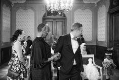 Storytelling, Wedding