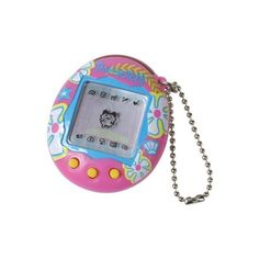 Tamagotchi Connexion Version 2 (Pink) ($7.60) ❤ liked on Polyvore featuring fillers, accessories and toys