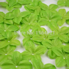 Find More Decorative Flowers & Wreaths Information about Free shipping 5.5cm green artifical rose flower leaves silk green leaves for nylon stocking flowers 200pcs/lot,High Quality leaf jewelry,China leaf design Suppliers, Cheap flower music from YUGUO INDUSTRY AND TRADE LIMITED on Aliexpress.com