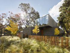 Waverley Residence - Palo Alto, CA — EYRC Architects