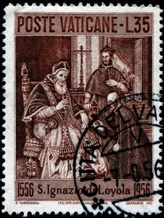 1956   (vatican city)