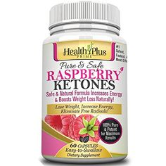 Best 100% Pure Raspberry Ketones For...