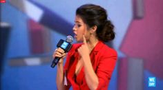 Spoken with such eloquence -- Selena Gomez's speech on We Day California (03/26/14)