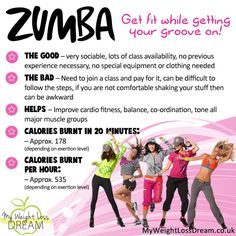Zumba pros and cons - Does zumba work for weight loss? #weightloss #weightlosstips