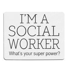 social work ornaments