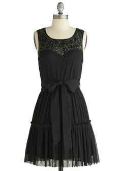 Just like Joy Williams from The Civil Wars.  http://www.modcloth.com/shop/dresses/coal-calm-and-collected-dress